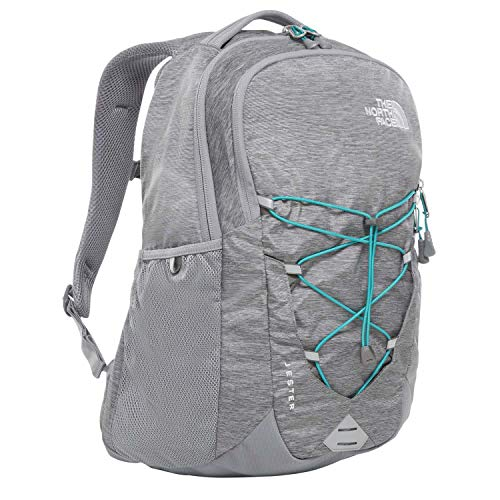 THE NORTH FACE Jester MIDGYDKH/FNFRGN Daypack, Grey, OS