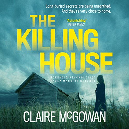 The Killing House Titelbild
