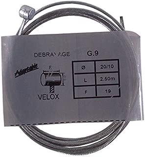 Best vespa throttle cable replacement Reviews