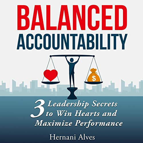Balanced Accountability Titelbild