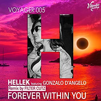 Forever Within You (feat. Gonzalo D'Angelo)