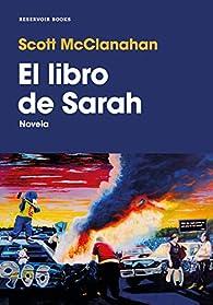 El libro de Sarah par Scott McClanahan