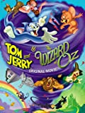 トムとジェリーのオズの魔法使 (吹替版)