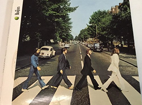 Price comparison product image The Beatles - Abbey Road [2009 Remaster] [Digipak] (CD / ECD)