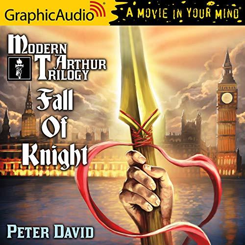 Fall of Knight [Dramatized Adaptation] cover art
