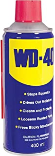 WD-40 Rust Remover, 400 Ml