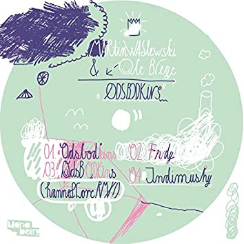 Odsbodkins EP