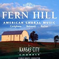 Fern Hill: American Choral Music (1995-10-03)