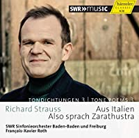 Strauss: Tone Poems Vol 3