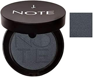 Note Luminous Silk Mono Eyeshadow 04