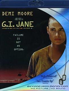 Gi Jane [Blu-ray]