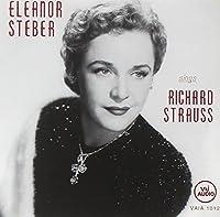 Eleanor Steber Sings Richard Strauss by R. Strauss (1995-11-06)