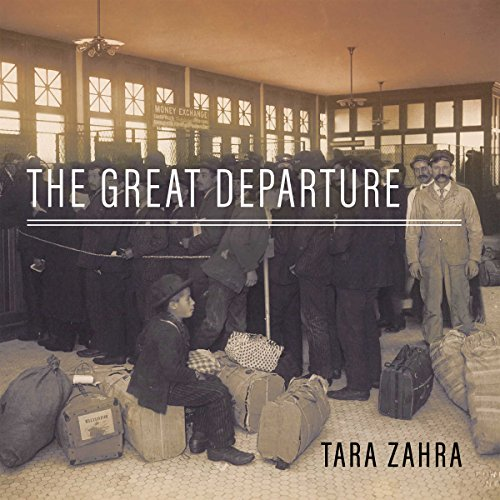 The Great Departure cover art