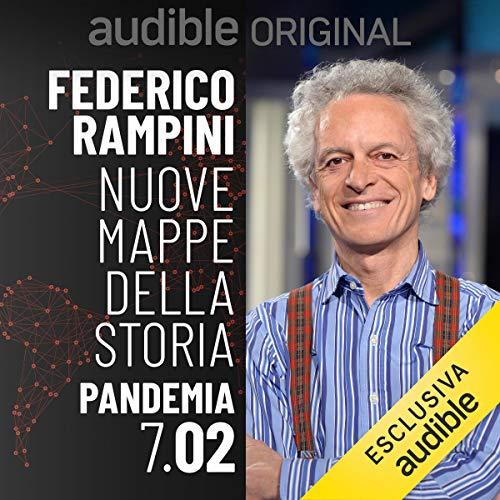 Chi vincerà il test della pandemia - Pandemie 7.2 copertina