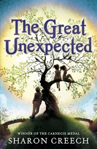 The Great Unexpected (English Edition)