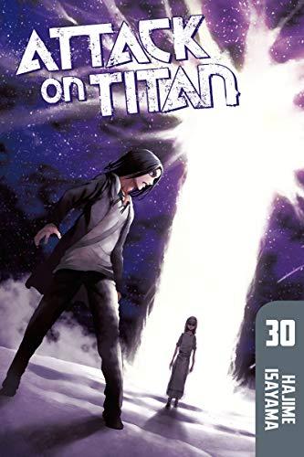 Attack on Titan Vol. 30