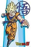 GB Eye LTD, Dragon Ball Z, Goku, Maxi Poster 61x91.5cm