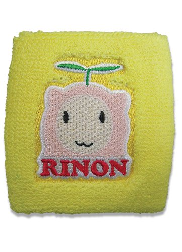 Waiting In The Summer Rinon Terry Cloth Bracelet