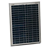 edi-tronic Solarmodul 12V...