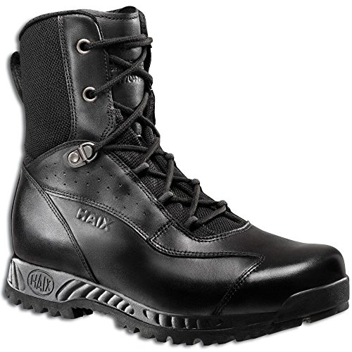 Haix Stiefel Ranger GSG9-S Schuhgröße 42