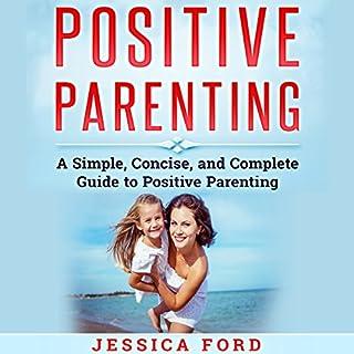 Positive Parenting cover art