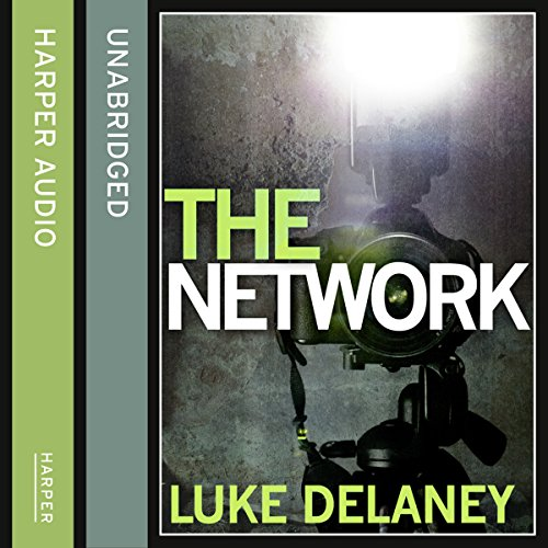 The Network: A DI Sean Corrigan Short Story cover art