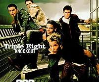 Knockout [Single-CD]