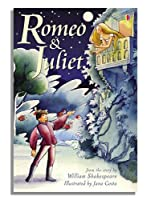 Romeo and Juliet (Young Reading Series 2)