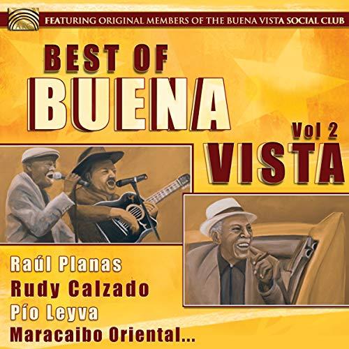 Best Of Buena Vista Social Club Vol. 2