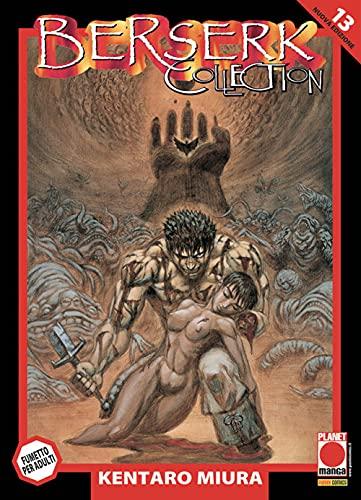 Berserk collection. Serie nera (Vol. 13)