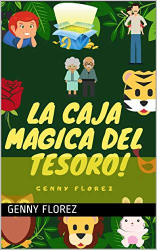 La caja magica del tesoro: La caja magica eBook: Florez, Genny ...