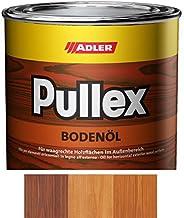 Pullex Bodemolie 750ml larikshoutolie voor terras houtbescherming