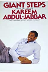 Giant Steps: The Autobiography of Kareem Abdul-Jabbar Kindle Edition