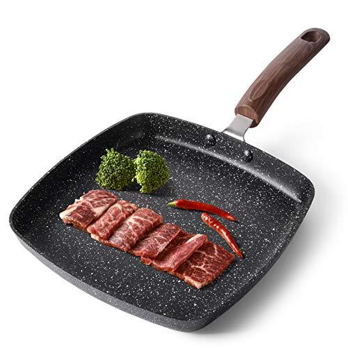 Caannasweis Griddle Pan