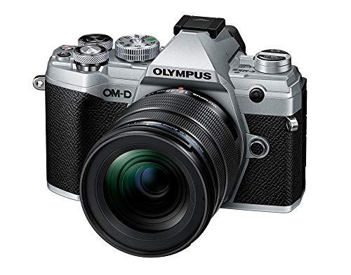オリンパス OM-D E-M5 Mark III M.Zuiko Digital ED 12-45mm F4.0 PRO レンズキット