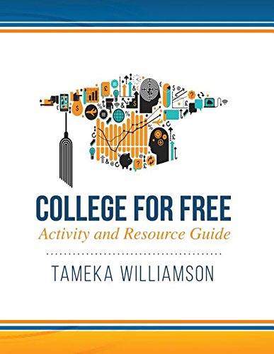 College For Free Activity And Resource Guide