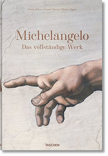 Michelangelo. Das vollständige Werk
