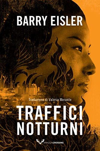 Traffici notturni (La detective Livia Lone Vol. 2)