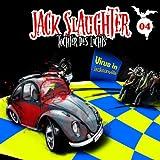 Jack Slaughter – Folge 04: Virus in Jacksonville
