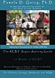 Image of The REBT Super-Activity Guide: 52 Weeks of REBT For Clients, Groups, Students, and YOU!