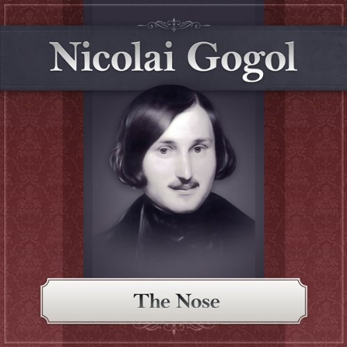 The Nose  By  cover art