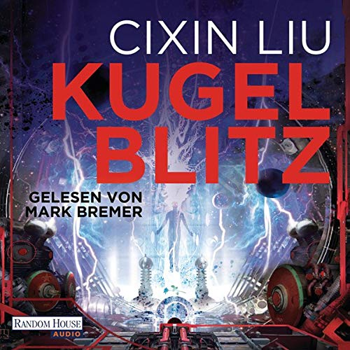 Kugelblitz cover art