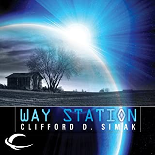 Way Station cover art