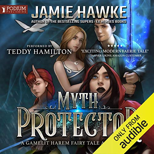Myth Protector cover art
