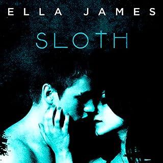 Sloth audiobook cover art