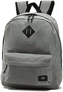 Old Skool Plus Mochila Casual Daypack, 44 cm, 23 L, gris (Gris) - V002TMAF1