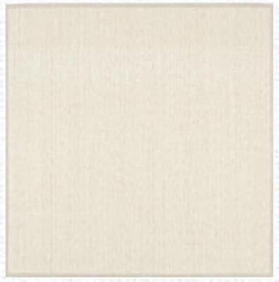 スミノエ 防炎 平織 ラグ WF102 200×250 ホワイト 11745886