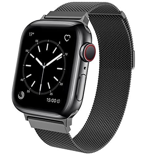 【2021年】Apple Watch用おすすめ周辺機器+アクセサリー。交換バンドや充電器など
