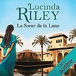 La sœur de la lune     Les sept sœurs 5              De :                                                                                                                                 Lucinda Riley                               Lu par :                                                                                                                                 Christine Braconnier                      Durée : 20 h et 15 min     34 notations     Global 4,4