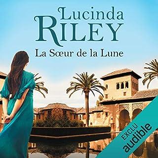 La sœur de la lune     Les sept sœurs 5              De :                                                                                                                                 Lucinda Riley                               Lu par :                                                                                                                                 Christine Braconnier                      Durée : 20 h et 18 min     Pas de notations     Global 0,0